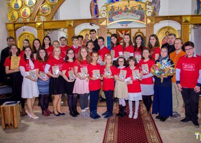 30. výročie zboru sv. Terezky Ježiškovej