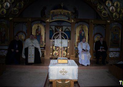 Ekumenická bohoslužba