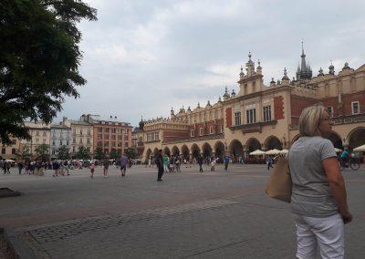 9. metropolitná púť Božieho milosrdenstva v Krakowe