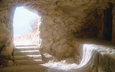 Prečo verím, že Kristus vstal zmŕtvych