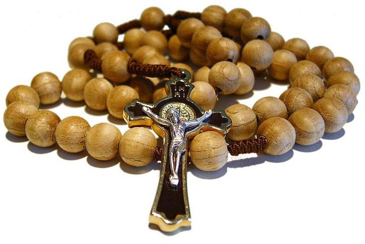 Október – úcta k Panne Márii prostredníctvom ruženca